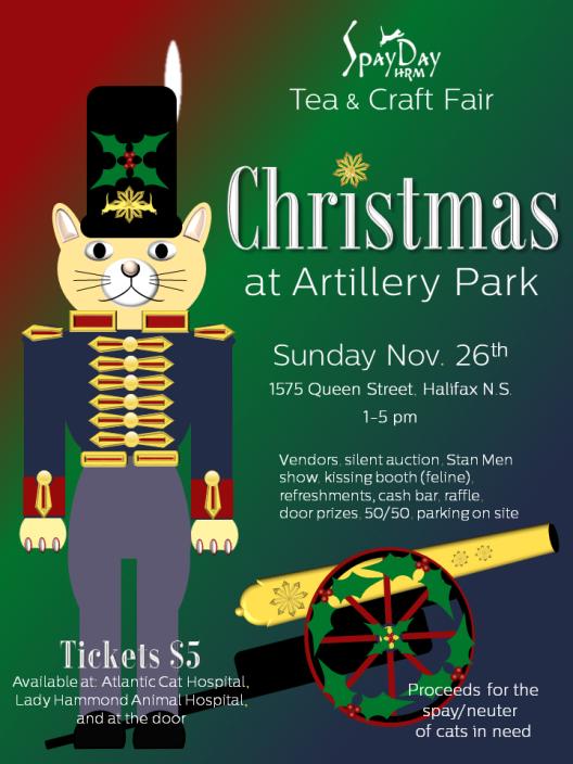 artillery park 4