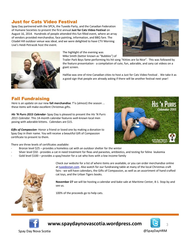 SpayDay Newsletter Fall 2014 (1)-page-2