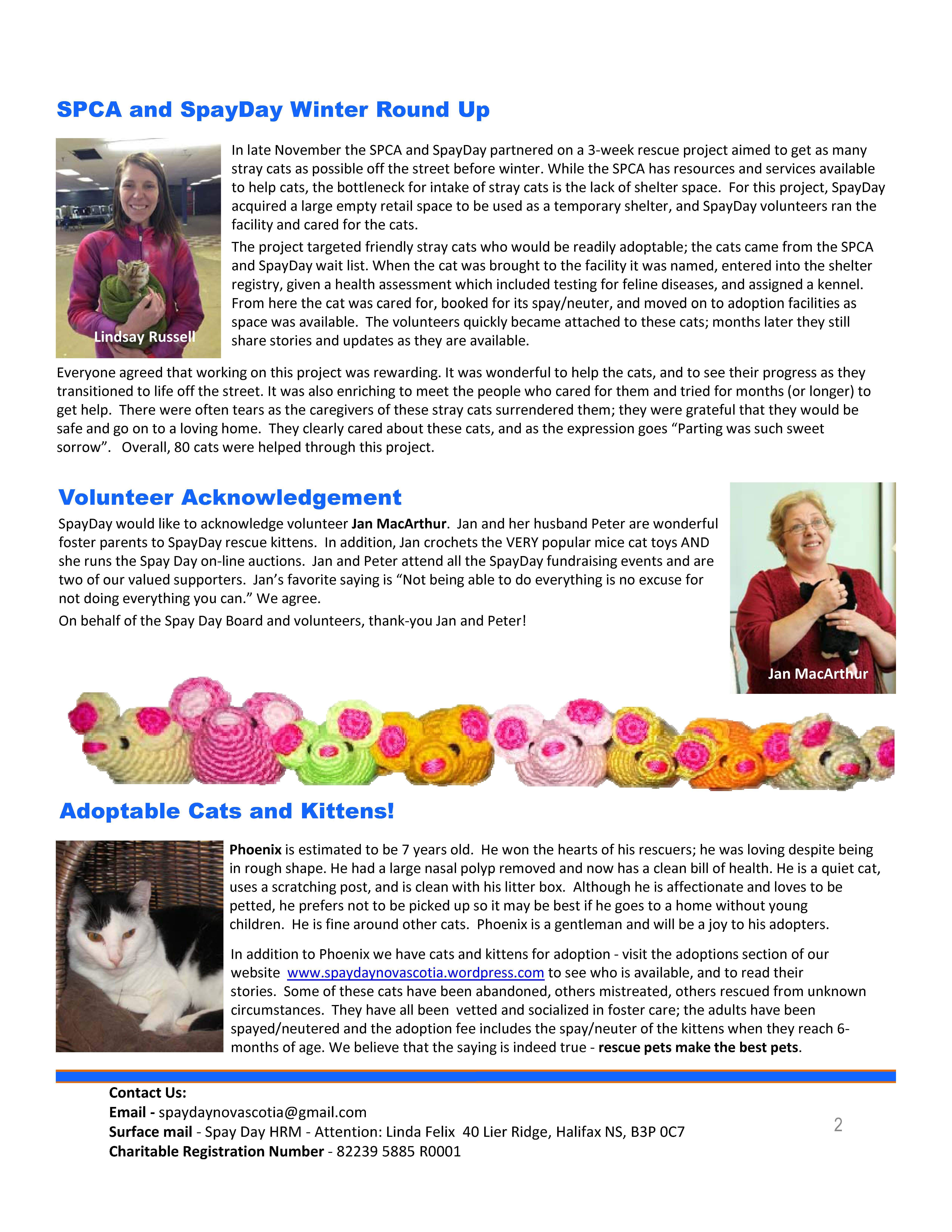 SpayDay Newsletter Spring Summer3_Page_2