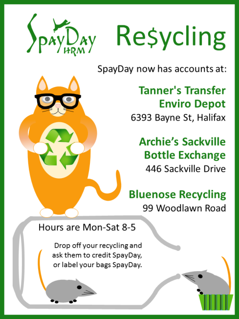 Recyling poster3